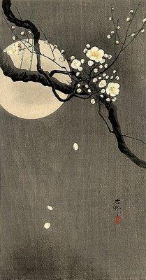 Ohara Koson-(1877-1945)-