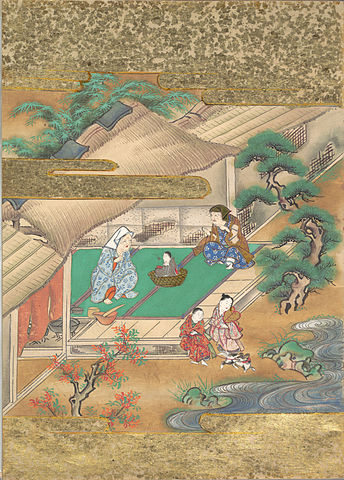 344px-The_Tale_of_the_Bamboo_Cutter_-_Discovery_of_Princess_Kaguya