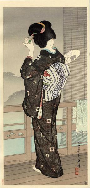 Hirano Hakuho
