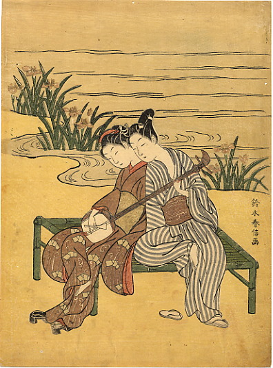 Harunobu,_the_dalliance