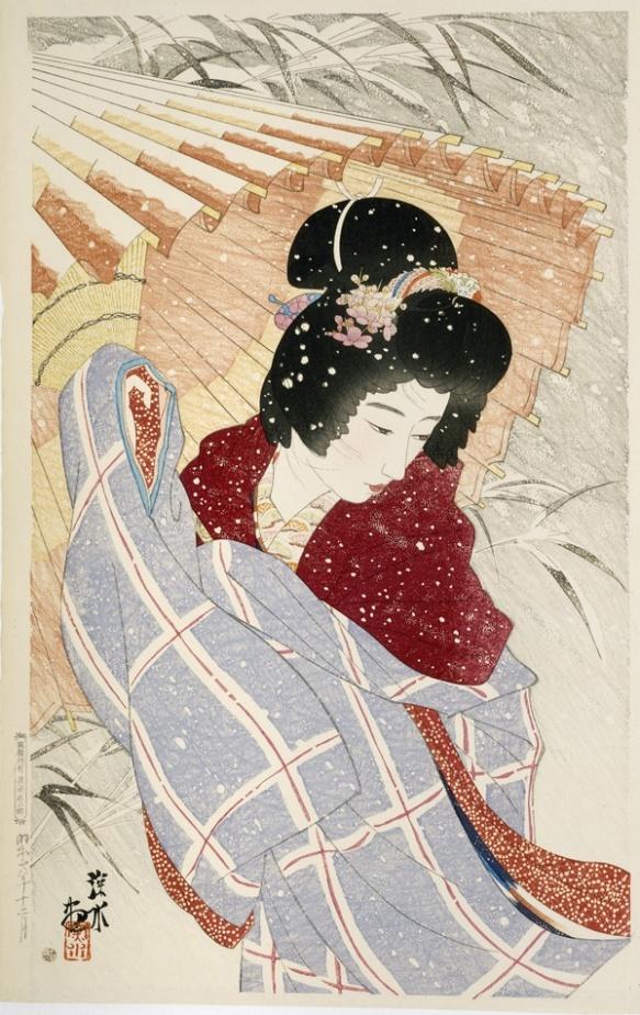 itoshinsui-snowstorm